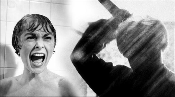 RESENHA] FILME: PSICOSE, 1960 – triângulo literário Δ